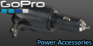 GoPro Power Accessories
