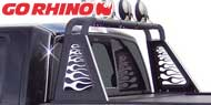 Go Rhino Thunder <br>Series Sport Bars