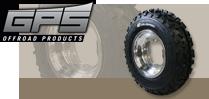 GPS Offroad<br>Goldspeed Tires