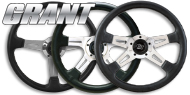 Grant Steering Wheels <br>Elite GT Models