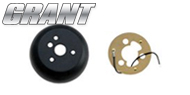 Grant Steering Wheels <br>Installation Kits