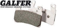 Galfer ATV Brake Pads & Shoes
