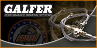 Galfer ATV Brake Lines