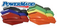 Powermadd<br /> ATV Hand Deflectors