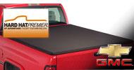 Chevy/GMC Hardhat Premier Tonneau Covers