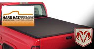 Dodge Hardhat Premier Tonneau Covers