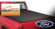 Ford Hardhat Premier Tonneau Covers