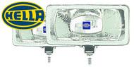 Hella 550 Driving Lamps Halogen