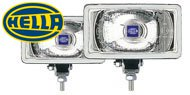 Hella 450 Driving Lamp Halogen