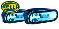 Hella FF 75 Blue Driving Lights