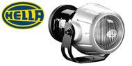Hella Micro DE Premium Driving Lamp (HID)