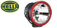 Hella Rallye 4000i Compact Xenon Lamps