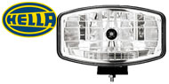 Hella Jumbo 320 Xenon Lights Driving Lamps (HID)