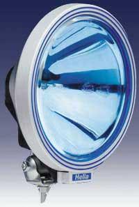 hella rallye 3000 driving cool blue lights. Black Bedroom Furniture Sets. Home Design Ideas