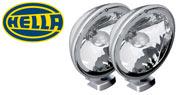 Hella FF 200 Fog Lamps