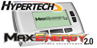 Hypertech Max Energy 2.0 Ford Diesel Vehicles