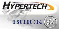 Hypertech Performance Tuners <br/> Buick Regal