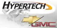 Hypertech Performance Tuners <br/> Chevy GMC