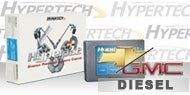 Hypertech HyperPAC <br>Chevy GMC 6.6L Duramax