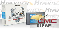 Hypertech HyperPAC <br>Chevy GMC <br> 6.6L Duramax