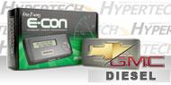 Hypertech Max Energy ECON <br>Chevy GMC 6.6L Duramax