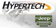 Hypertech Performance Tuners <br>Jeep