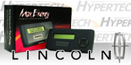 Hypertech Max Energy <br>Lincoln