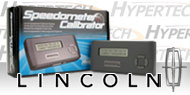 Hypertech Speedometer Calibrator <br>Lincoln