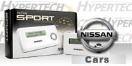 Hypertech Performance Tuners <br>Max Energy Sport - Nissan Cars