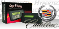 Hypertech Max Energy <br>Cadillac Escalade