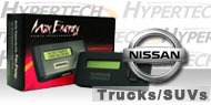 Hypertech Max Energy <br>Nissan Trucks and SUVs