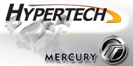 Hypertech Performance Tuners <br/> Mercury
