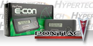 Hypertech Max Energy ECON <br>Pontiac