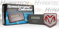 Hypertech Speedometer Calibrator <br>Dodge HEMI Gas Trucks / SUVs