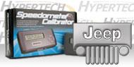 Hypertech Speedometer Calibrator <br>Jeep