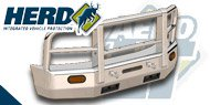 Herd Aero LT Bumpers<br> GMC