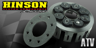 Hinson Clutch Components<br />ATV Clutch Baskets