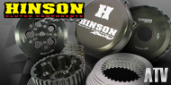Hinson Clutch Components<br />ATV Complete Clutch Kits
