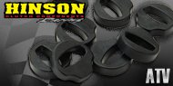 Hinson Clutch Components<br />ATV Cushion Kits