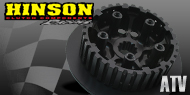 Hinson Clutch Components<br />ATV Billetproof Inner Hubs