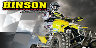 Hinson Clutch Components<br /> ATV Clutches
