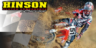 Hinson Clutch Components<br /> Dirt Bike Clutches