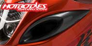 HotBodies Racing<br> Air Scoops
