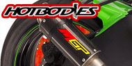 HotBodies Racing Street Bike Exhausts