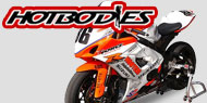 HotBodies Racing<br> Race Bodywork