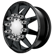 American Force INDEPENDENCE Black Wheels