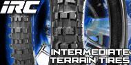 IRC Intermediate Terrain Tires
