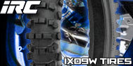 IRC IX09W Tires