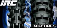IRC M1A Tires