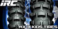 IRC MX IX Kids Tires